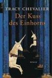 Der Kuss des Einhorns.