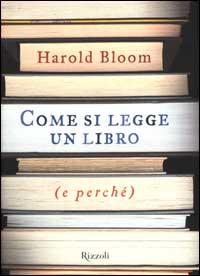 Come si legge un libro
