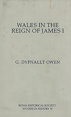 Wales in the Reign of James I (53)