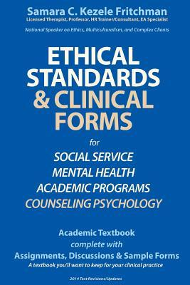 Ethical Standards & Clinical Forms