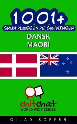 1001+ Grundlæggende Sætninger Dansk - Maori