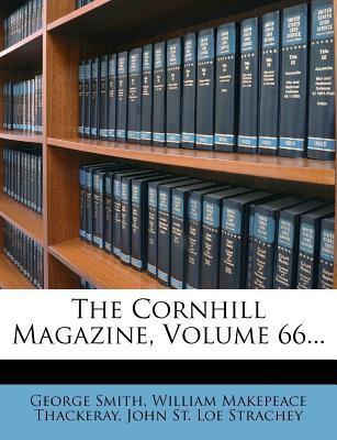 The Cornhill Magazine, Volume 66.
