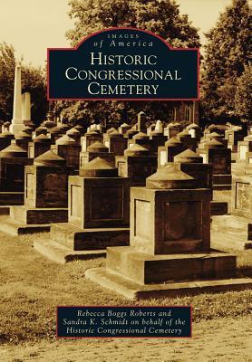 Historic Congressional Cemetery