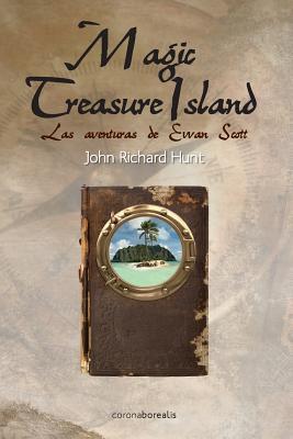 Magic Treasure Island