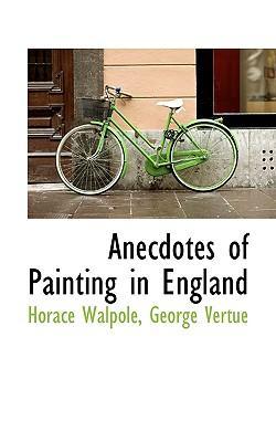 Anecdotes of Paintin...