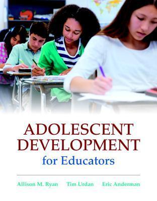 Adolescent Development for Educators
