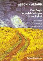 Van Gogh, el suicida...