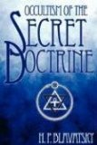 Occultism of the Secret Doctrine