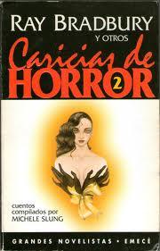 Caricias de horror 2