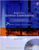 Analisis Quimico Cuantitativo - 2b