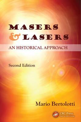 Masers and Lasers, Second Edition