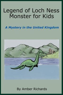 Legend of Loch Ness ...