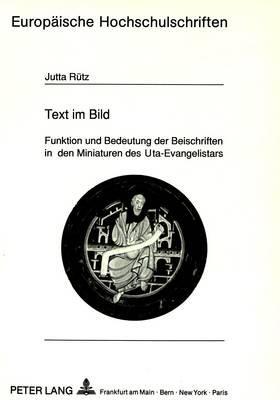Text im Bild