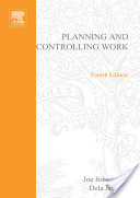 Planning and Controlling Work Super Series