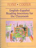 English-Español reading inventory for the classroom