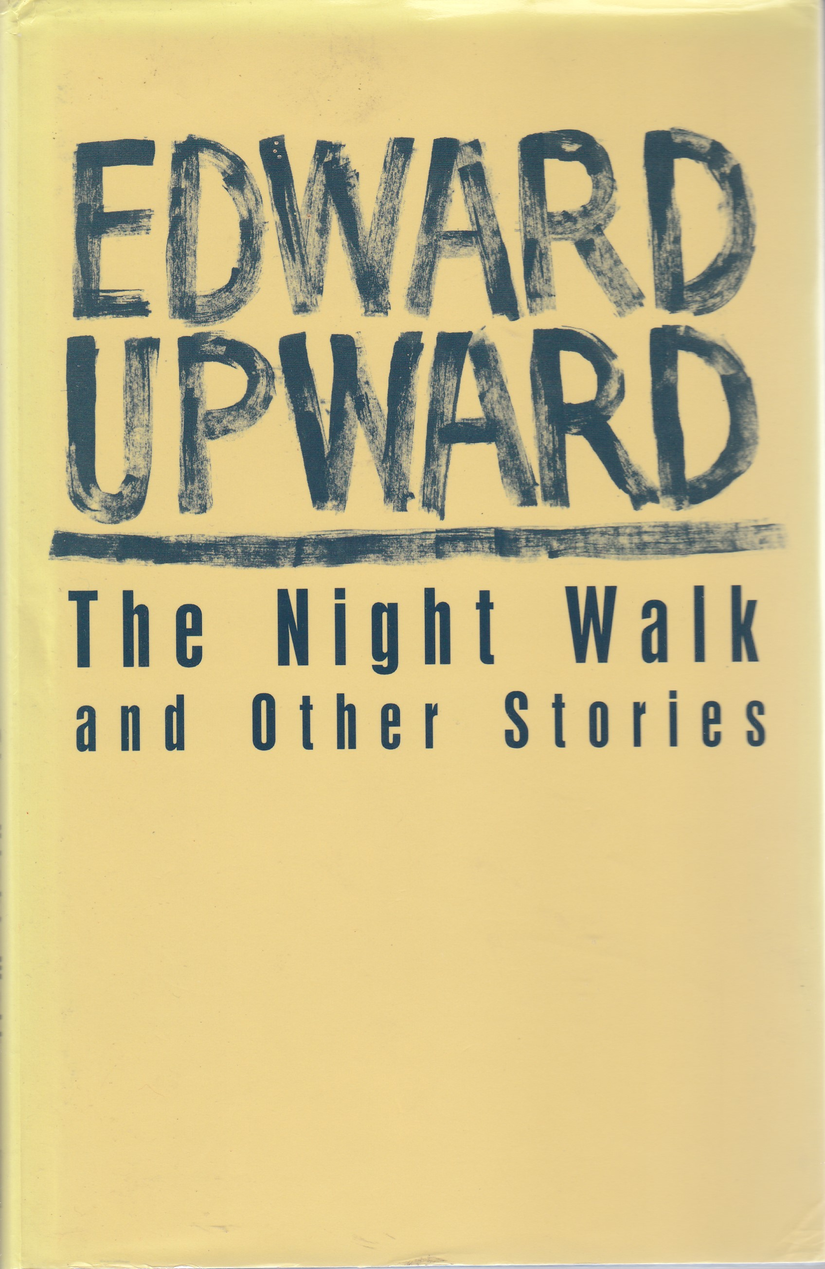 The Night Walk and Other Stories