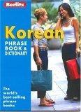 Berlitz Korean Phras...