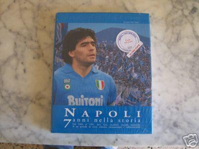 Napoli, 7 anni nella storia