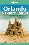 Lonely Planet Orlando & Central Florida