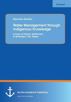 Water Management through Indigenous Knowledge