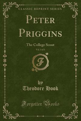 Peter Priggins, Vol....
