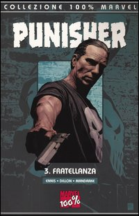 Punisher vol. 3