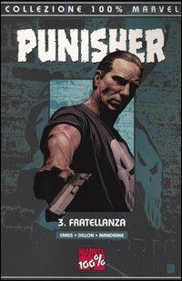 Punisher vol. 3
