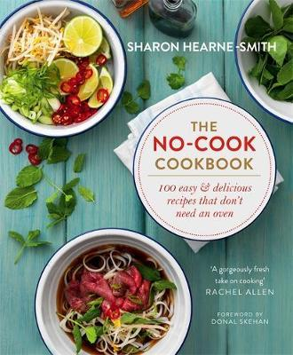 The No-Cook Cookbook