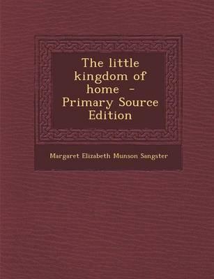 The Little Kingdom o...