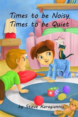 Times to Be Noisy, Times to Be Quiet
