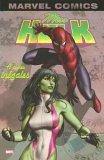 Miss Hulk, Tome 1