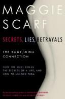 Secrets, Lies, Betrayals :