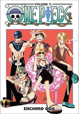 One Piece vol. 11