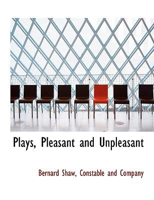 Plays, Pleasant and ...