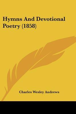 Hymns and Devotional Poetry (1858)
