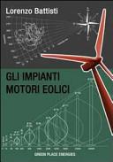 Gli impianti motori eolici