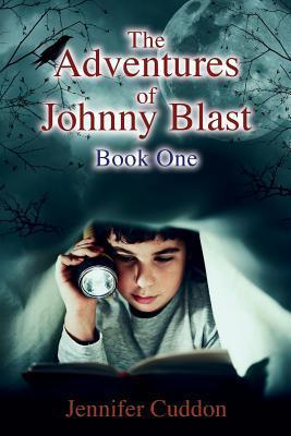 The Adventures of Johnny Blast