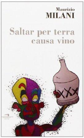 Saltar per terra causa vino