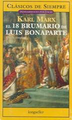 El 18 Brumario De Lu...