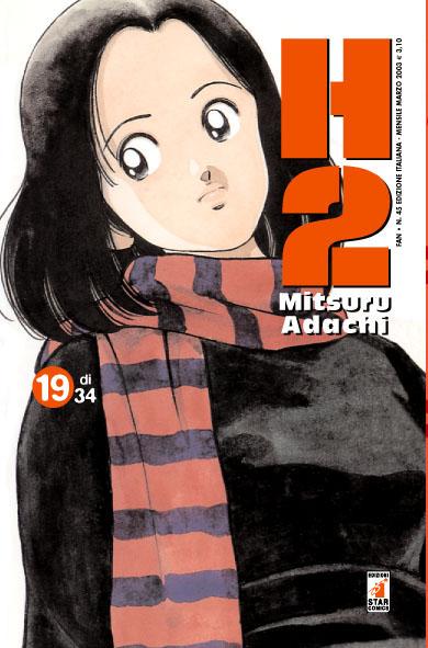 H2 vol. 19