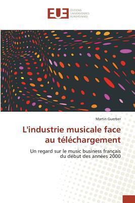 L'Industrie Musicale Face au Telechargement