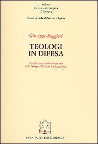 Teologi in difesa
