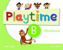 Playtime B. Workbook