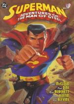 Superman: Adventures...