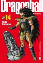 Dragon Ball Perfect Edition 14