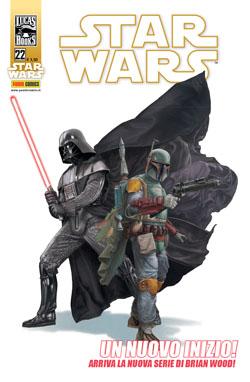 Star Wars vol. 22