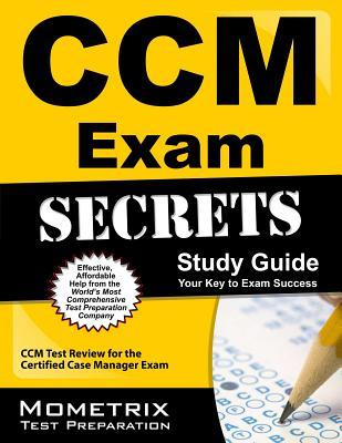 CCM Exam Secrets