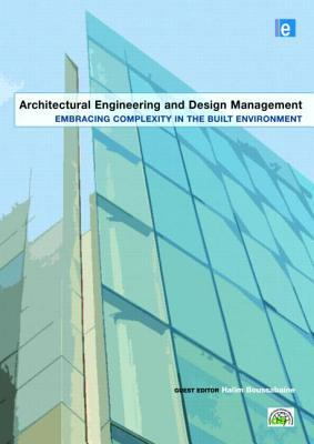 Embracing Complexity in the Built Environment