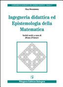 Ingegneria didattica ed epistemologia della matematica