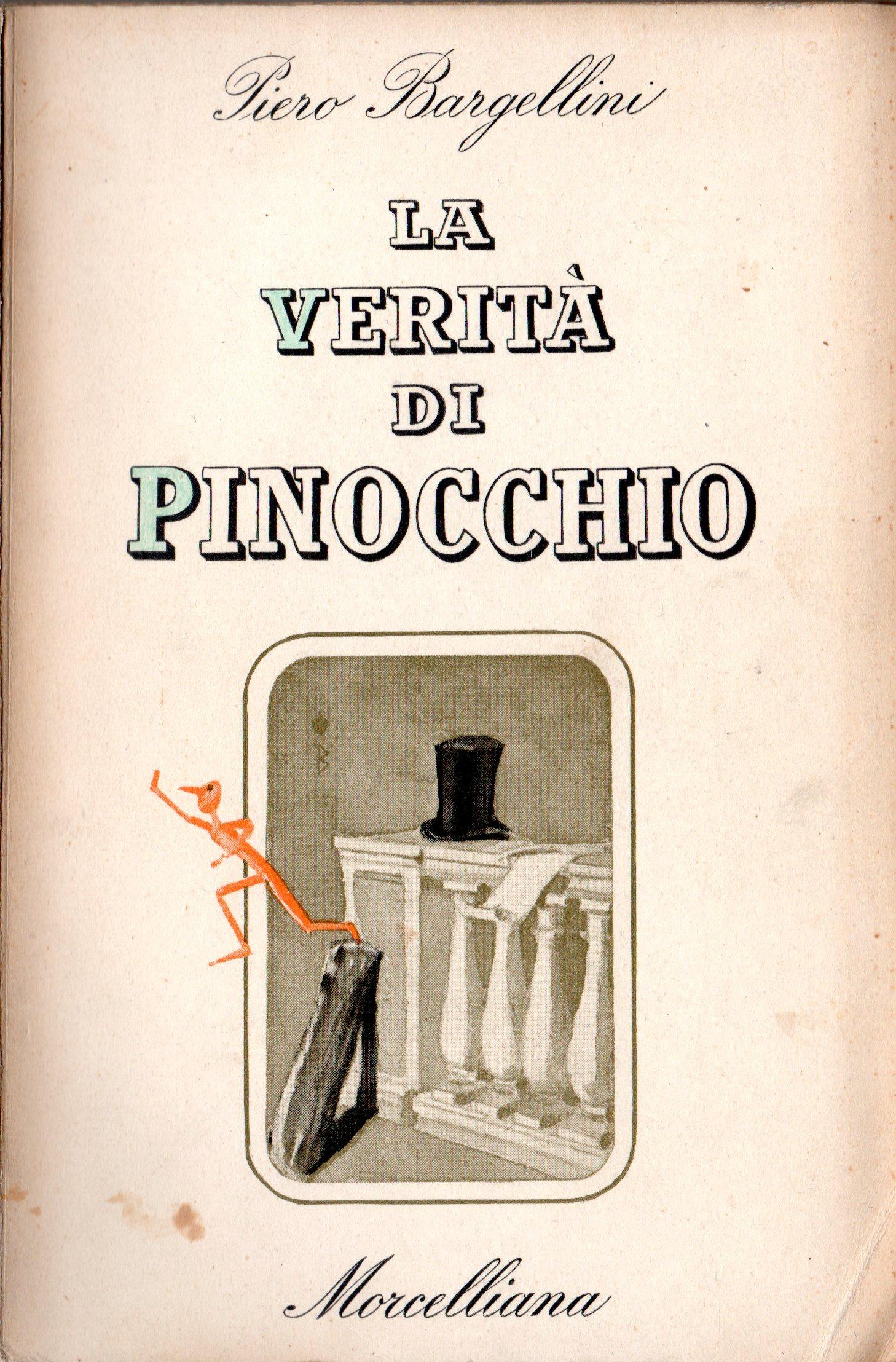 La verità di Pinocc...